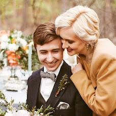 Wedding photographer Nadezhda Zolotareva (Zolotareva). Photo of 14.05.2015
