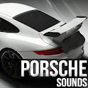 Supercar Sounds: Porsche Edition (3D) icon