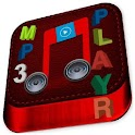 DJ MP3 Player icon