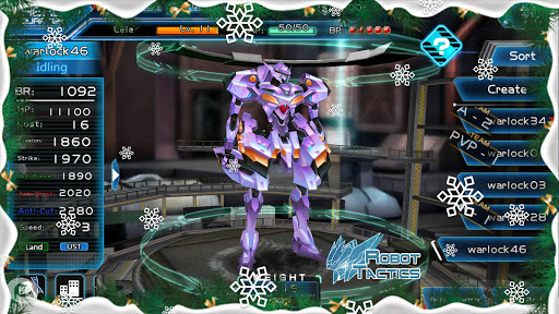 Robot Tactics: Real Time Super Robot Wars 75 screenshots 8