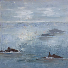 Photo: By the Sea 24x24 $500 (on loan)