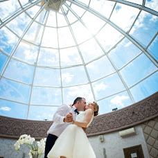 Wedding photographer Viktor Kurtukov (kurtukovphoto). Photo of 10.07.2017
