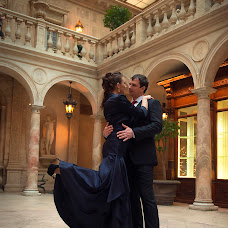 Wedding photographer Aleksandr Lopatin (ilopatinphoto). Photo of 07.01.2014