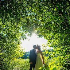 Wedding photographer Natalia Radtke (nataliaradtke). Photo of 18.07.2018