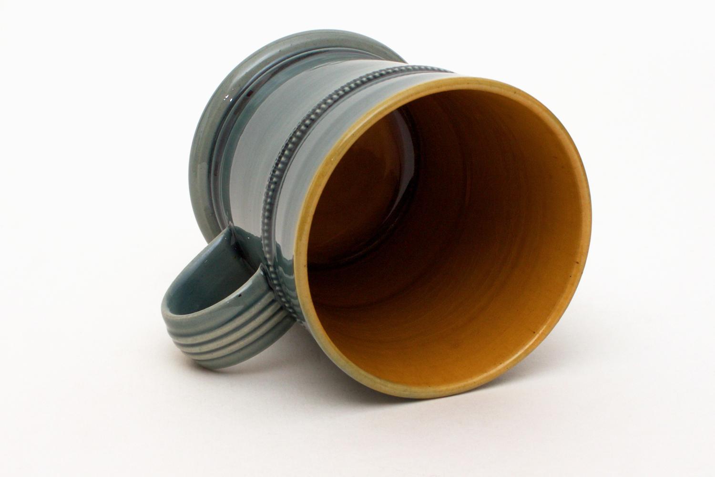 Walter Keeler Large Ceramic Mug 015