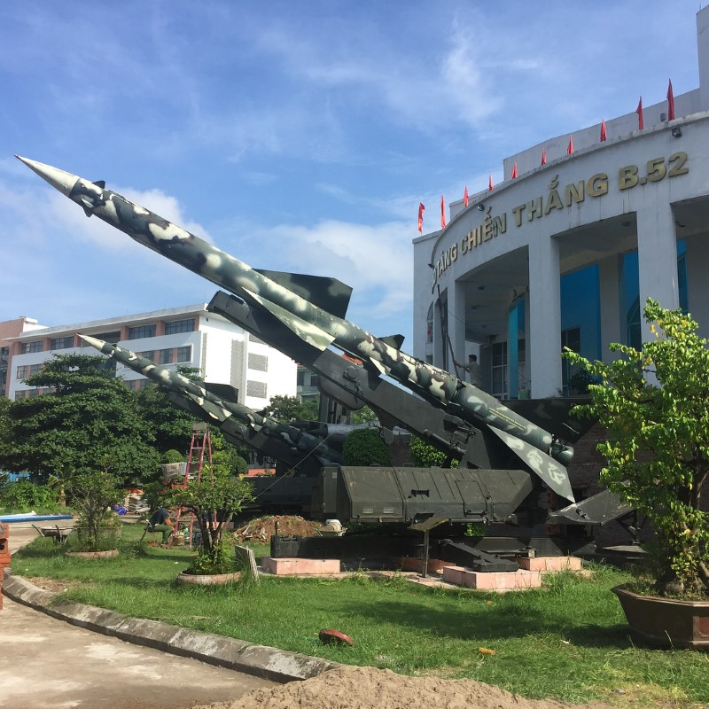 2019 | Top and Tips for Hanoi Museums - Price + Opening Hours