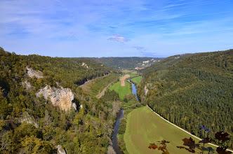 Photo: Upper Danube