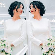 Wedding photographer Dima Burza (dimaburza). Photo of 22.06.2017