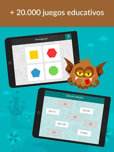 Academons - Primaria juegos educativos  screenshots 17