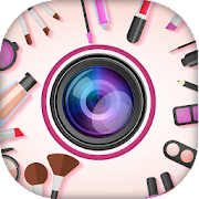 Magic Selfie Photo Editor-Beauty Makeup Camera