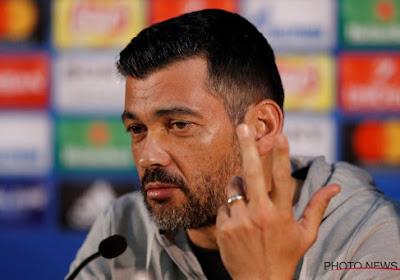 """""""Je mag niet vergeten dat Porto al twee keer de Champions League heeft gewonnen"""""""