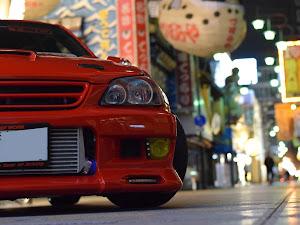 アルテッツァ SXE10 RS200  SXE10改  12年のカスタム事例画像 マルちゃんさんの2019年01月24日18:24の投稿