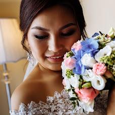 Wedding photographer Abay Bekenov (Abai249). Photo of 20.08.2017