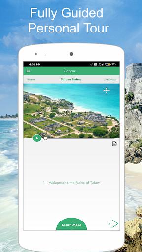 Tulum Ruins Tour Guide Cancun ss1