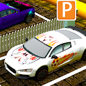 King of Parking - Driving School icon