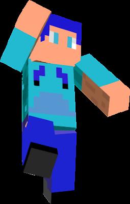 azul zinho
