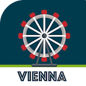 VIENNA City Guide, Offline Maps and Tours