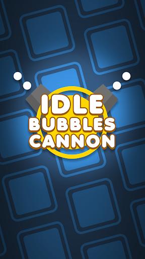 Idle Bubbles Cannon apktram screenshots 5