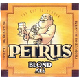 Logo of Petrus Blond Ale