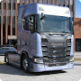 Top Wallpapers Scania Truck Themes