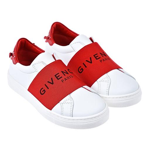 Кеды детские Givenchy H19014 N79 купить