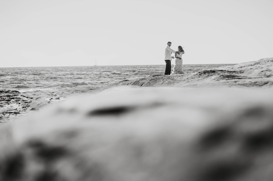 Hochzeitsfotograf Jossue Martinez (Jossue). Foto vom 08.11.2017
