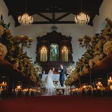 Wedding photographer Christian Goenaga (goenaga). Photo of 27.06.2018