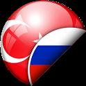 Russian-Turkish Translator icon