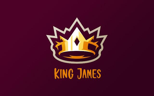 King James en live