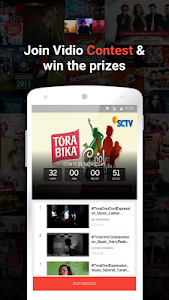 Vidio - Nonton TV & Video screenshot 5