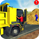 Gold Mine Tycoon- Ultimate Truck Drive 1.0