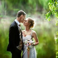 Wedding photographer Elena Glazunova (elenaglazunova). Photo of 01.09.2016