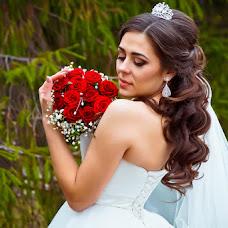 Wedding photographer Natalya Kuzmina (inintake). Photo of 15.12.2015