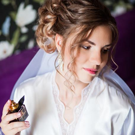 Wedding photographer Ekaterina Zmeeva (Tvoymir). Photo of 23.01.2018