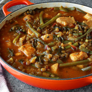 Mediterranean Soups And Stews Recipes.