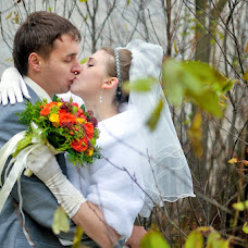 Wedding photographer Lyubov Abramova (abramovalybov). Photo of 28.11.2012