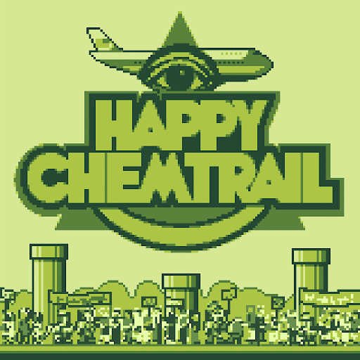 Happy Chemtrail