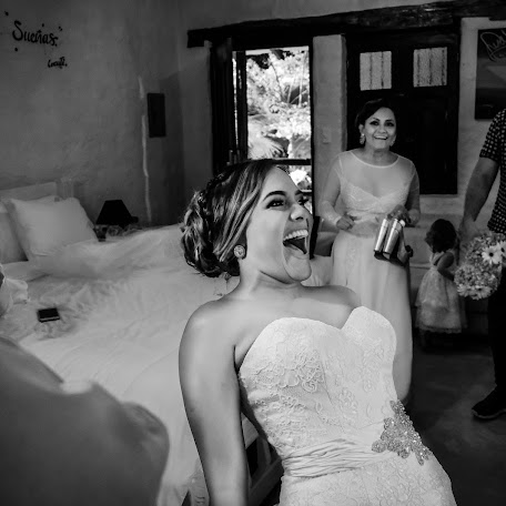 Fotógrafo de bodas Edgardy Reyes (edgardyreyes). Foto del 20.10.2017