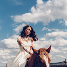 Wedding photographer Marina Yacuk-Andreychenko (MARskaya). Photo of 29.09.2017