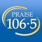 PRAISE 106.5 icon