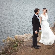 Wedding photographer Sergey Turanov (turfoto). Photo of 15.10.2014
