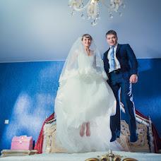 Wedding photographer Stasya Dovgan (kykyska). Photo of 27.03.2013