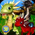 Dragon Family Simulator apk
