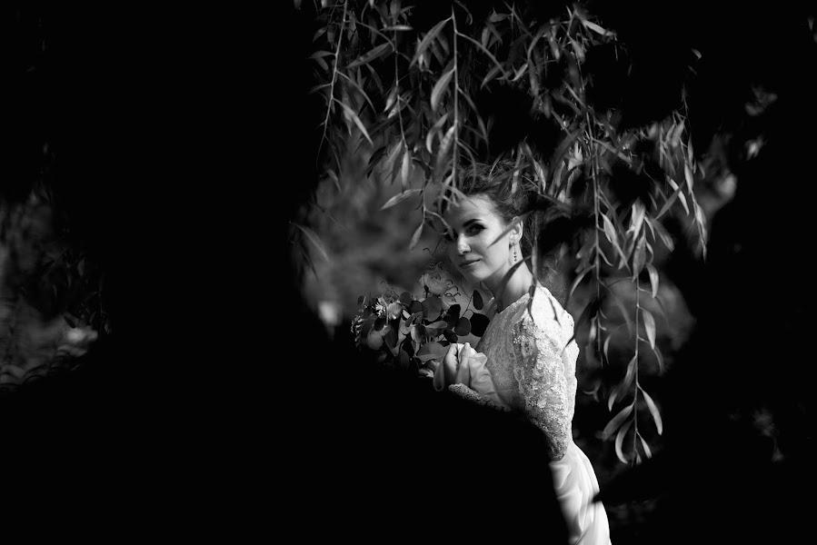 Wedding photographer Aleksandr Smit (aleksmit). Photo of 30.09.2019