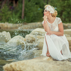Wedding photographer Olga Rusinova (hexe). Photo of 21.07.2015