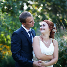 Wedding photographer Mariya Chernysheva (ChernyshevaM). Photo of 14.09.2014