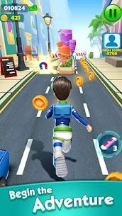 Subway Princess Runner 4.2.3 Mod APK Latest Version 2