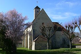 photo de Guigneville sur Essonne