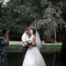 Wedding photographer Vyacheslav Nikulin (nikulinphoto). Photo of 26.07.2017