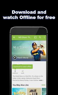 Hotstar Mobile free - náhled